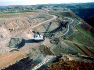 месторождения нефтрита в Бурятии