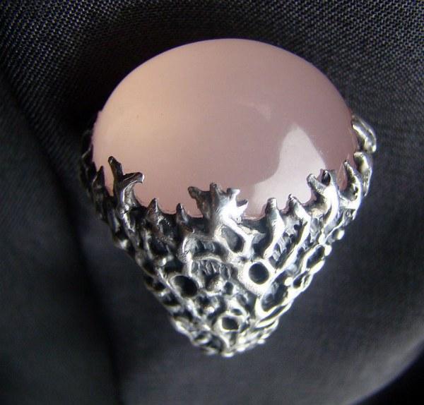 розовый кварц5