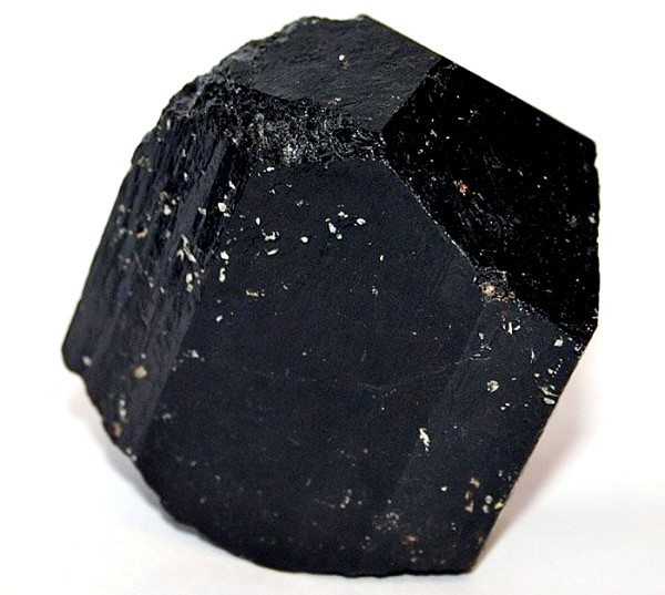 Черный изумруд или турмалин