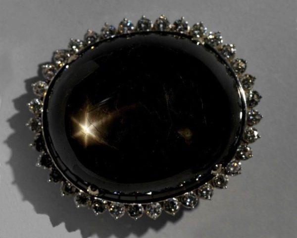 Черная звезда Квинслэнда