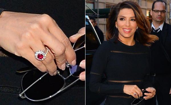 рубин дороже бриллианта?